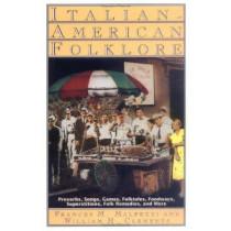 Italian-American Folklore by Frances M. Malpezzi, 9780874835335