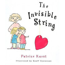 The Invisible String by Patrice Karst, 9780875167343