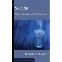 Suicide by Jeffrey S. Black, 9780875526935