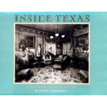 Inside Texas by Brandimart, 9780875650920