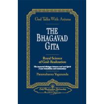 God Talks with Arjuna: The Bhagavad Gita by Paramahansa Yogananda, 9780876120316