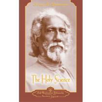 Holy Science by Swami Sri Yukteswar, 9780876120514