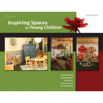Inspiring Spaces for Young Children by Jessica Deviney, 9780876593172