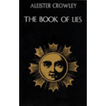 The Book of Lies by Aleister Crowley, 9780877285168