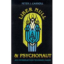 Liber Null & Psychonaut, 9780877286394