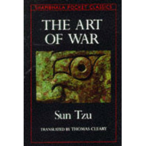 The Art Of War by Sun Tzu, 9780877735373