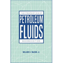 The Properties of Petroleum Fluids by William D. McCain, 9780878143351