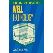 Horizontal Well Technology by Sada Joshi, 9780878143504