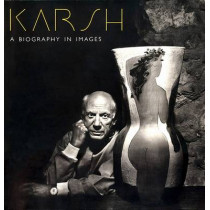 Karsh Yousef - A Biography in Images by Malcolm Rogers, 9780878466719
