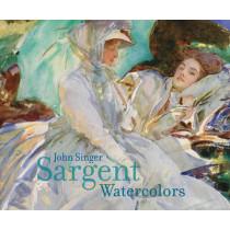 John Singer Sargent Watercolors by Erica E. Hirshler, 9780878467914