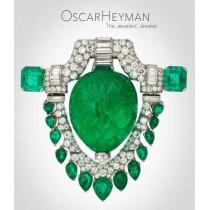 Oscar Heyman: The Jewelers' Jeweler by Yvonne J. Markowitz, 9780878468362