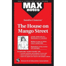 MAXnotes Literature Guides: House on Mango Street by ,Elizabeth,A. Chesla, 9780878910205