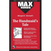 MAXnotes Literature Guides: Handmaid's Tale by M. Foster, 9780878912322