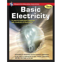 Basic Electricity Pb by Us Naval Personnel, 9780878914203