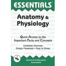 Anatomy and Physiology by Jay Templin, 9780878919222