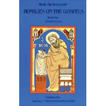 Homilies on the Gospel Book One - Advent to Lent by Lawrence T. Martin, 9780879077105