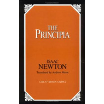 The Principia by Sir Isaac Newton, 9780879759803