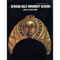 African Gold Ornament Designs by Diane Victoria Horn, 9780880451246