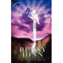 La Uncion by Benny Hinn, 9780881133097