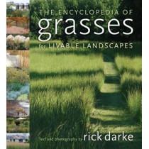Encyclopedia of Grasses for Livable Landscapes by Rick Darke, 9780881928174