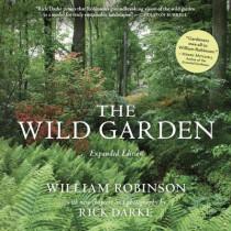 Wild Garden by William Robinson, 9780881929553