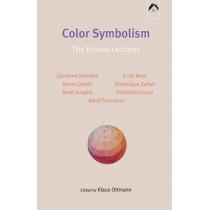 Color Symbolism: The Eranos Lectures by Klaus Ottman, 9780882145549