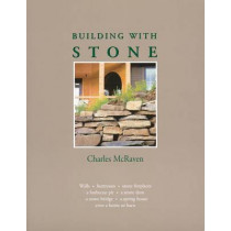 Building with Stone by Charles McRaven, 9780882665504
