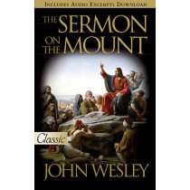 The Sermon on the Mount by John Wesley, 9780882705040