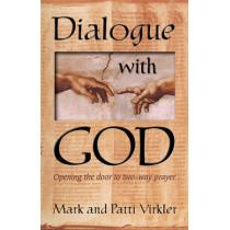 Dialogue with God by Mark Virkler, 9780882706207