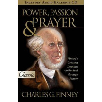 Revival by Charles Finney, 9780882709611