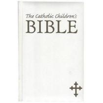 Catholic Children's Bible-NAB by Mary Theola Zimmerman, 9780882711423