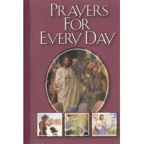 Daily Prayers by Victor Hoagland, 9780882714776