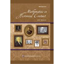 Mathematics in Historical Context by Jeff Suzuki, 9780883855706