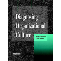 Diagnosing Organizational Culture Instrument by Roger Harrison, 9780883903162