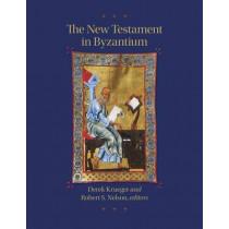 The New Testament in Byzantium by Derek Krueger, 9780884024149