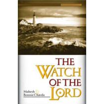 Watch of the Lord by Mahesh Chavda, 9780884195627