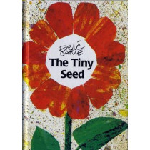The Tiny Seed by Eric Carle, 9780887081552