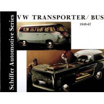 VW Tranporter/Bus 1949-1967 by Editors, 9780887401961