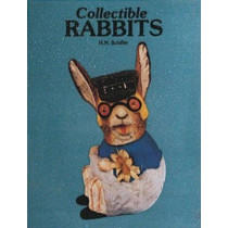 Collectible Rabbits by Herbert Schiffer, 9780887402685