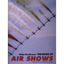 Book of Air Shows by Philip Handleman, 9780887404719