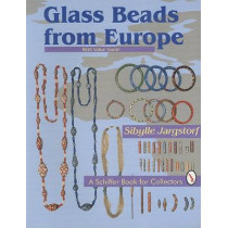 Glass Beads From Eure by Sibylle Jargstorf, 9780887408397