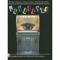 Jukeboxes by Michael Adams, 9780887408762