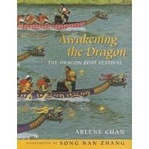 Awakening The Dragon by Arlene Chan, 9780887768057