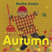 Ready For Autumn by Marthe Jocelyn, 9780887768613