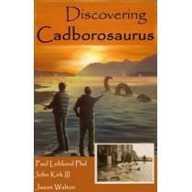Discovering Cadborosaurus by Paul H. Leblond, 9780888397355