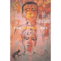 The Mzungu Boy by Meja Mwangi, 9780888996640