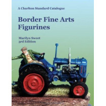 Border Fine Arts Figurines by Marilyn Sweet, 9780889683105