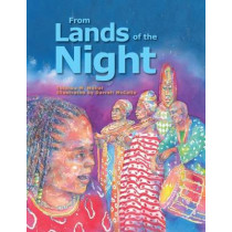 From the Lands of Night by Tololwa M. Mollel, 9780889954984