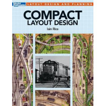 Compact Layout Design by Iain Rice, 9780890249963