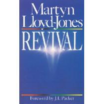 Revival by Martyn Lloyd-Jones, 9780891074151